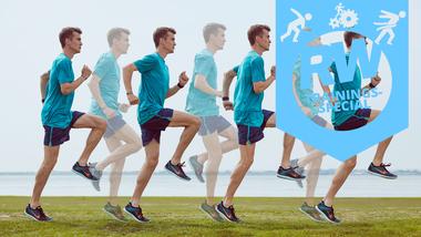 Die besten Übungen für einen schönen und effektiven Laufstil. Mit Videos vom deutschen Marathonrekordhalter Arne Gabius. Jetzt nachmachen!