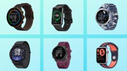 Die besten Uhren für Laufeinsteiger