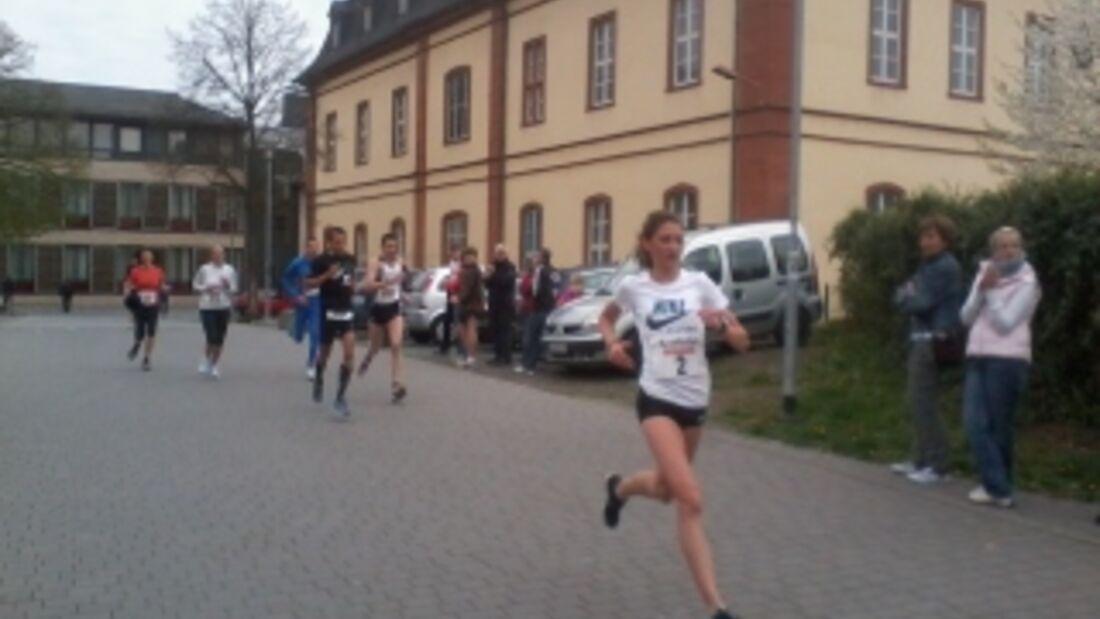 Dillenburger Stadtlauf 1