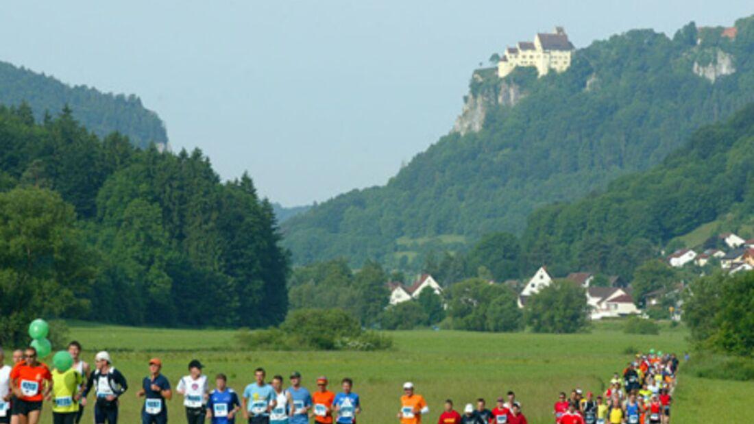 Donautal Marathon