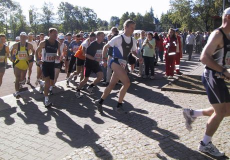 Drei-Talsperren-Marathon