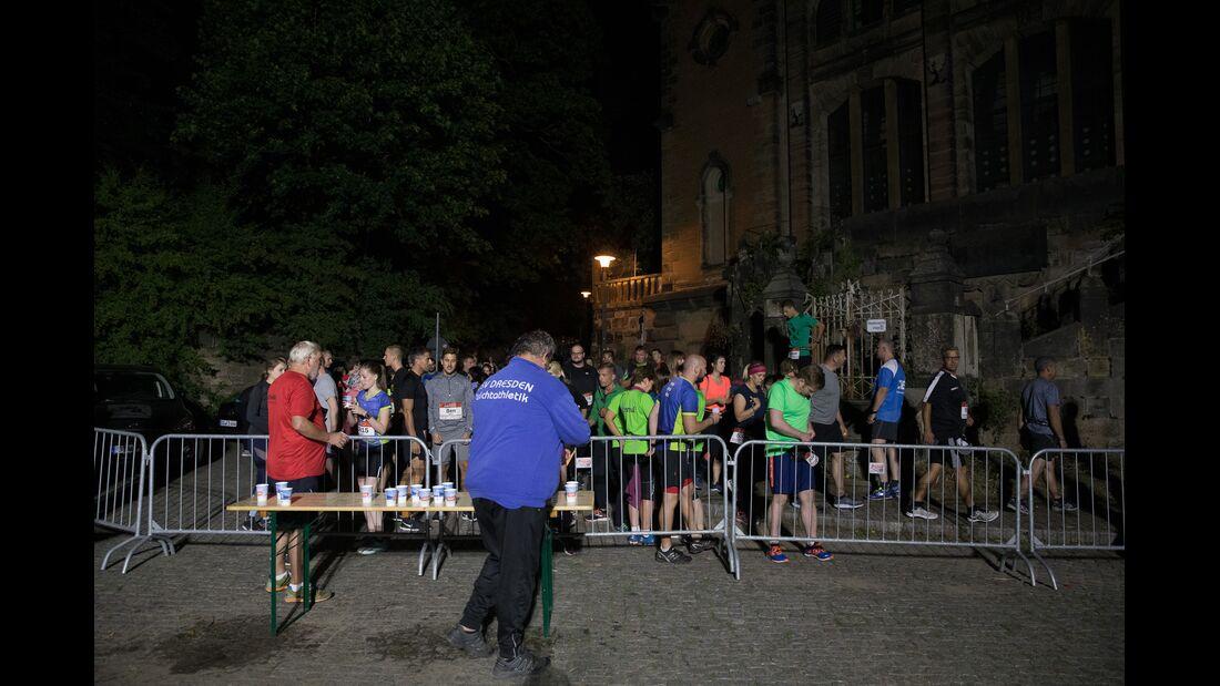 Dresdner Nachtlauf 2019