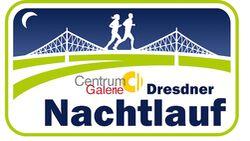 Dresdner Nachtlauf Logo 2018