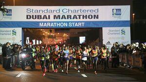 Dubai-Marathon