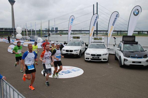 Düsseldorf-Marathon2015-Ziel