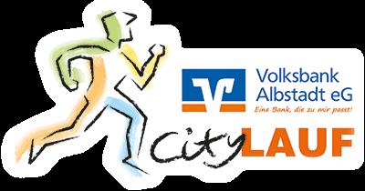 Ebinger Citylauf Albstadt Logo
