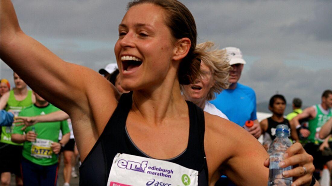 Edinburgh Marathon Festival 1