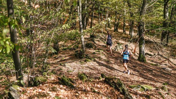 Egal ob neugieriger Anfänger oder ambitionierter Experte: beim Trailgame entscheidest du die Länge deiner Strecke selbst
