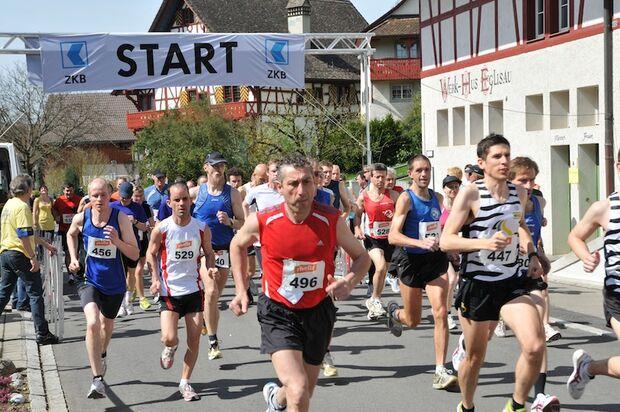 Eglisauer Lauf-Day