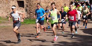 Eifelmarathon Waxweiler 2019