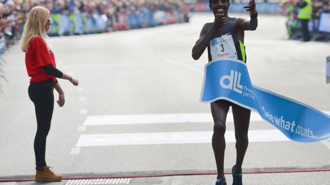 Eindhoven-Marathon 2014