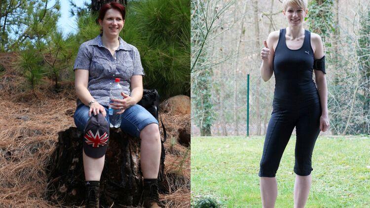 Gehen Gewicht verlieren, wie lange man lebt