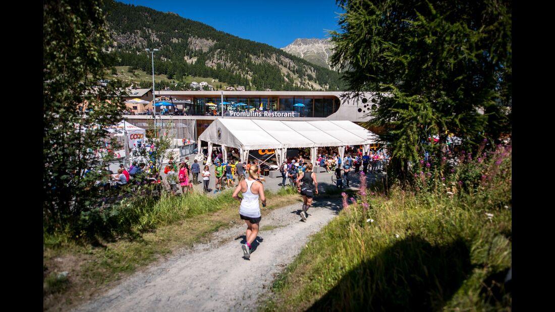 Engadiner Sommerlauf 2019