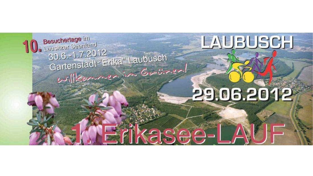 Erikasee-Lauf Lauta