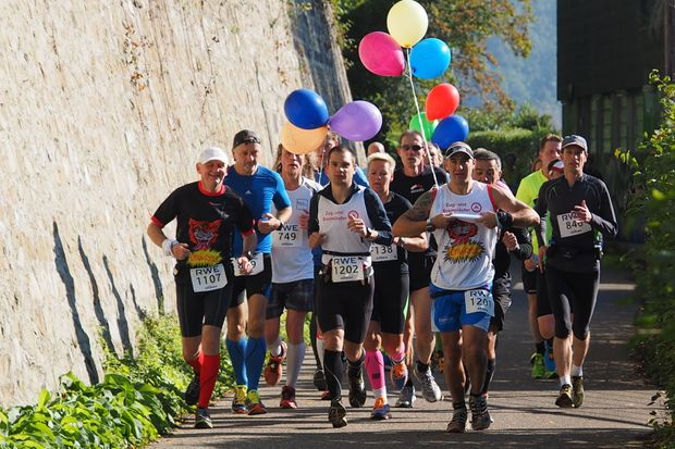 Essen-Marathon 2015