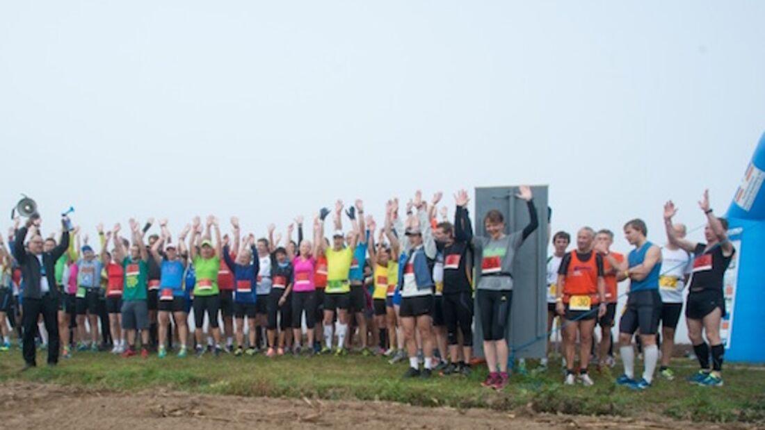 Etsdorfer Tempelmarathon 2014 Start