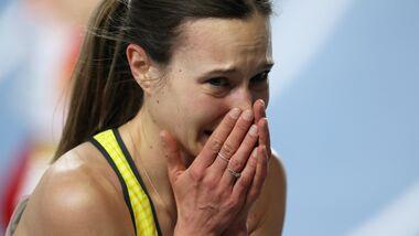 European Athletics Indoor Championships - Previews