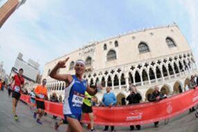 Extrateaser Venedig Marathon 2016