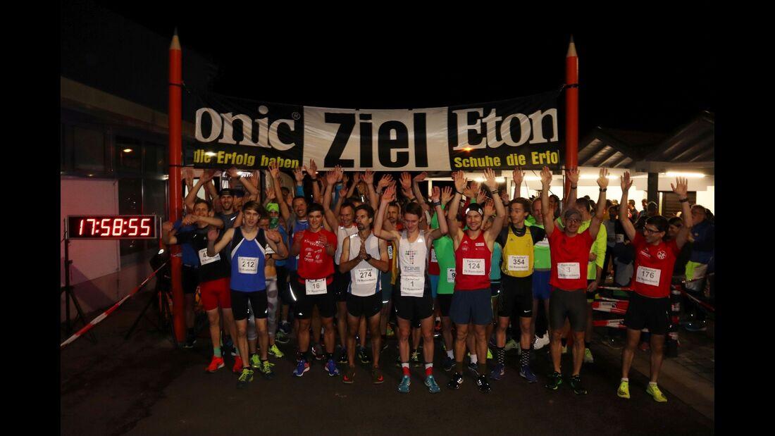 Fackellauf Rodenbach 2019