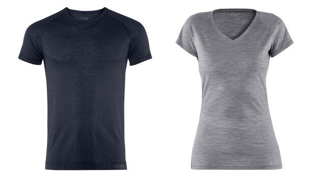Falke Silk Wool Shirt