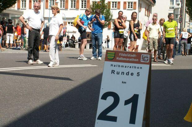Filderstadt-Halbmarathon 2