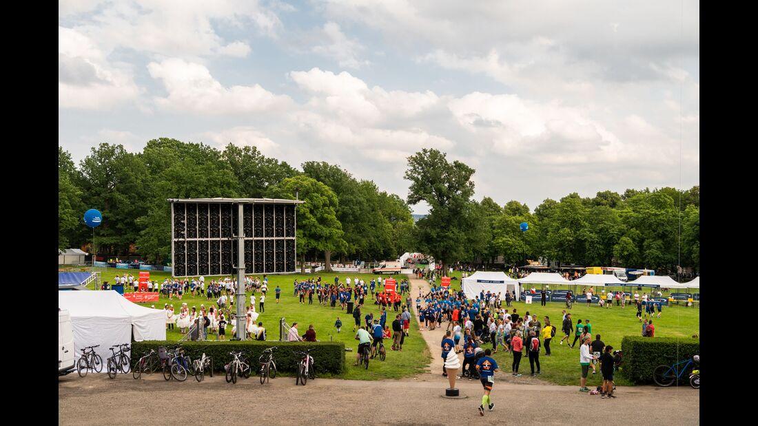 Firmenlauf Chemnitz 2021