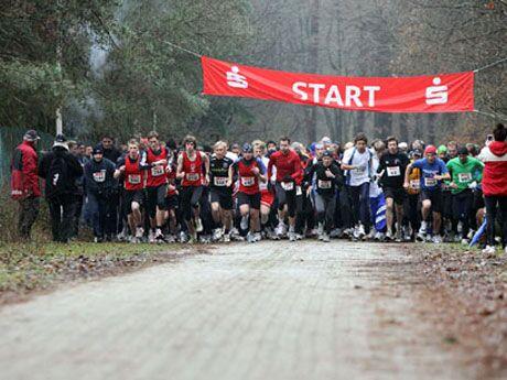 Flaesheimer Silvesterlauf 2010