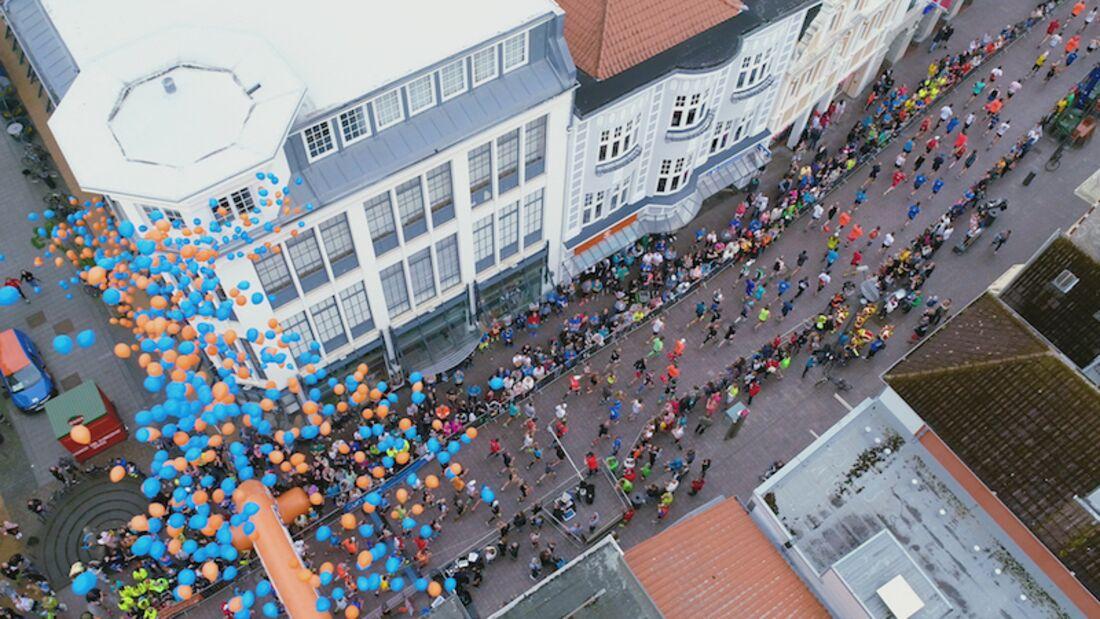 Flensburg-Marathon 2017