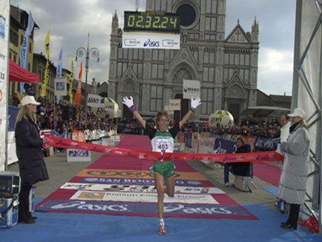 Florenz-Marathon