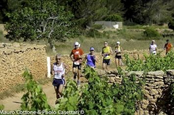 Formentera to Run: Traillauf auf den Balearen