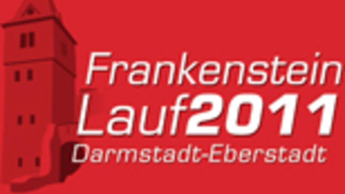 Frankensteinlauf Darmstadt-Eberstadt