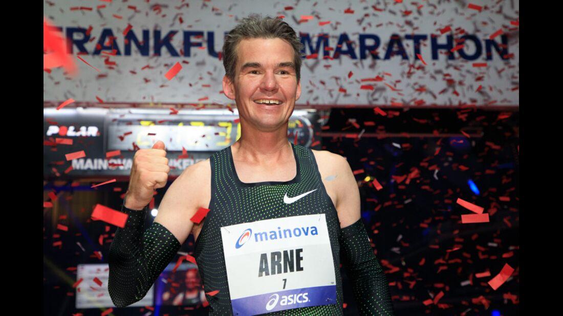 Frankfurt-Marathon 2018