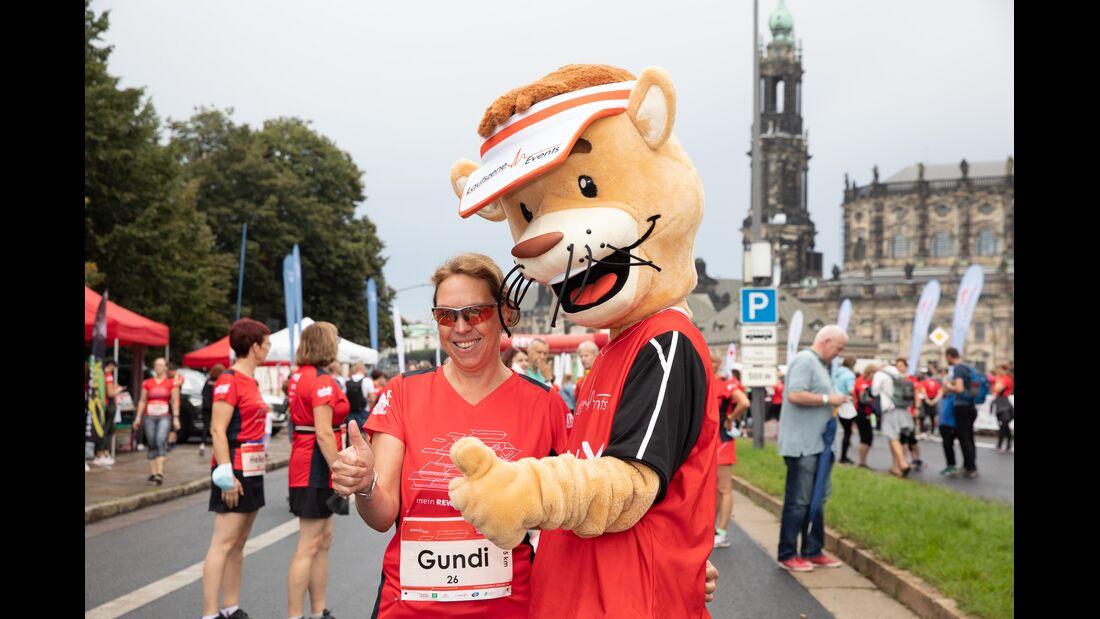 Frauenlauf Dresden 2021