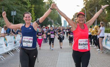 Frauenlauf Mannheim 2019
