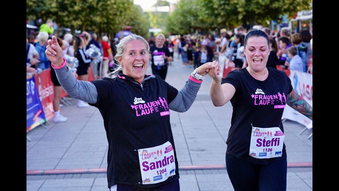 Frauenlauf SaarLorLux 2019