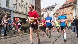 Freiburg-Marathon 2016