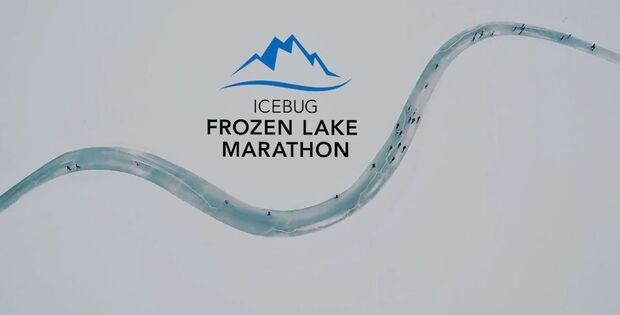Frozen Lake Marathon