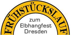 Frühstückslauf Dresdner Elbhangfest 2018