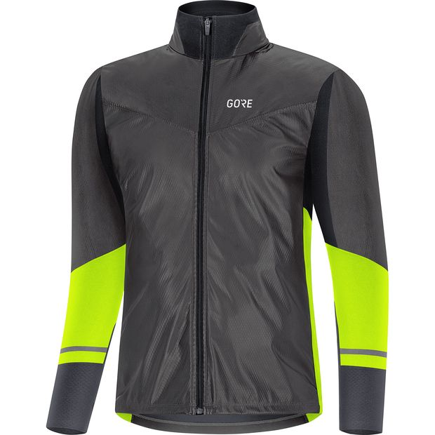 GORE® R5 Partial GORE-TEX INFINIUM™ Soft Lined Long Sleeve Shirt