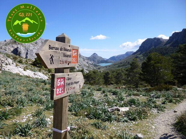 GR 221 Trans-Mallorca: Einsam durch das Tramuntana Gebirge