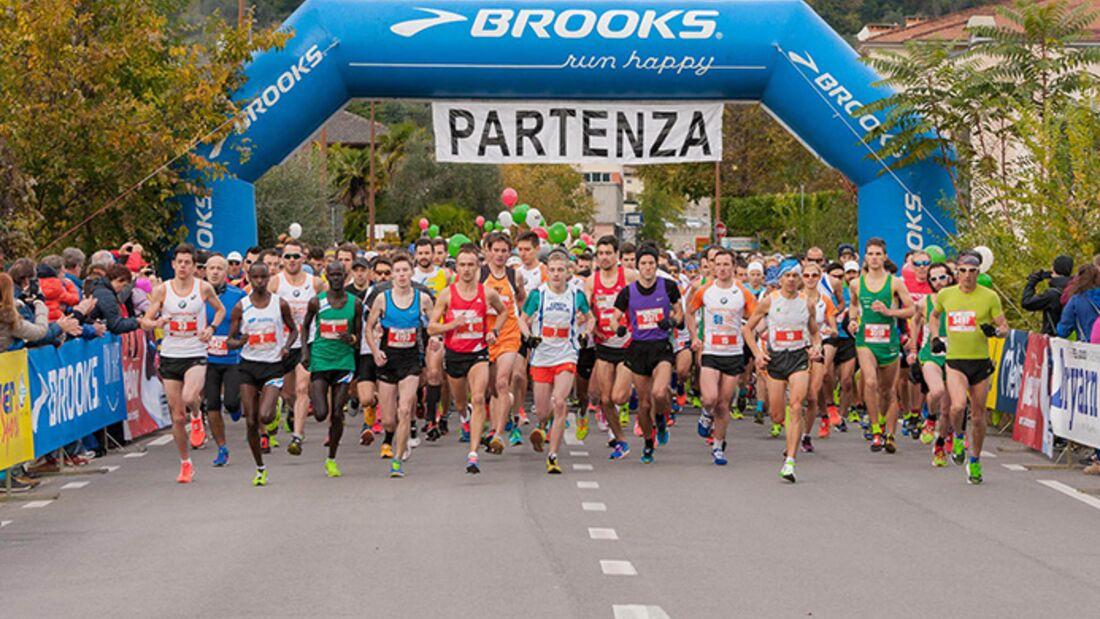 Garda-Trentino-Halbmarathon