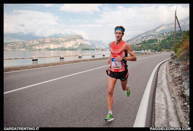Gardasee-Marathon 2014 Seeufer