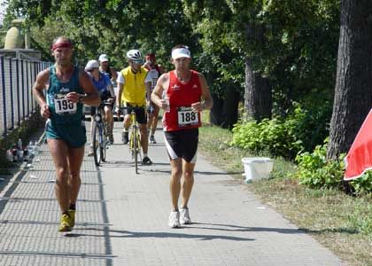 Gera Marathon