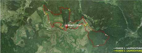 Gersbacher Panoramalauf