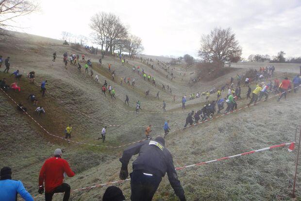 Gettingtough Race - Die Hölle von Rudolstadt