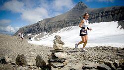 Glacier 3000 Run Gstaad 2016