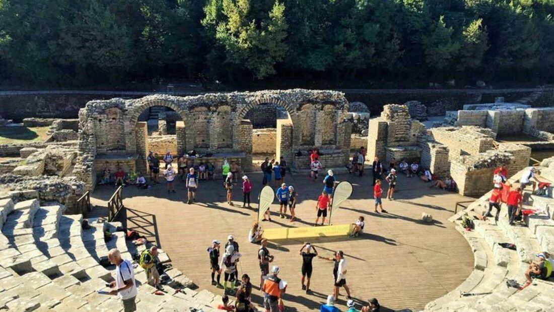 GlobalLimits Albania - The Hidden Treasure