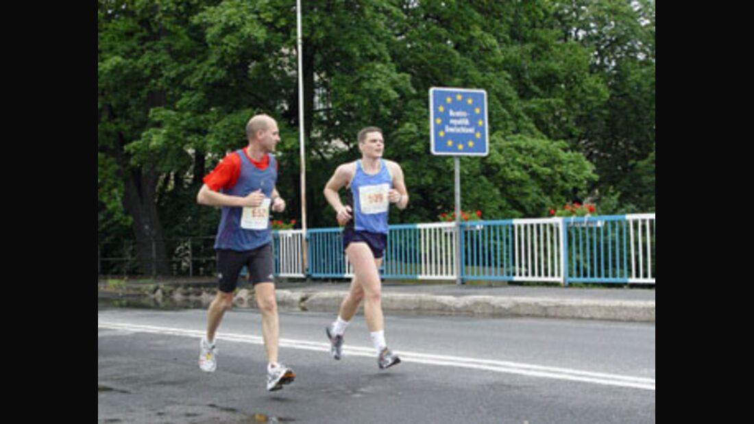 Görlitz Europamarathon 420 x 320
