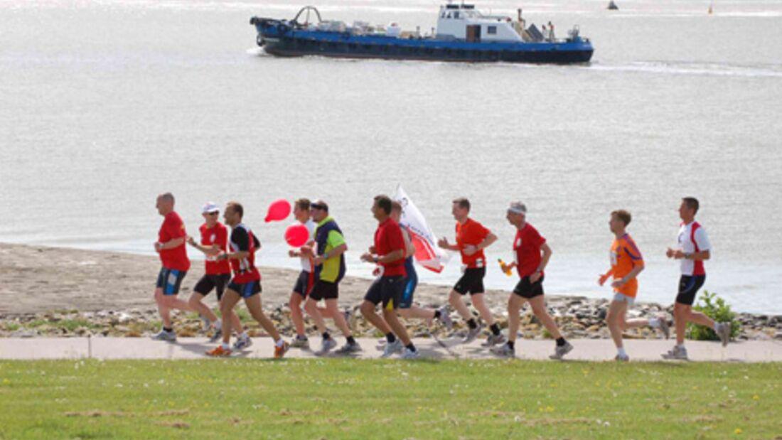 Gorch-Fock-Marathon