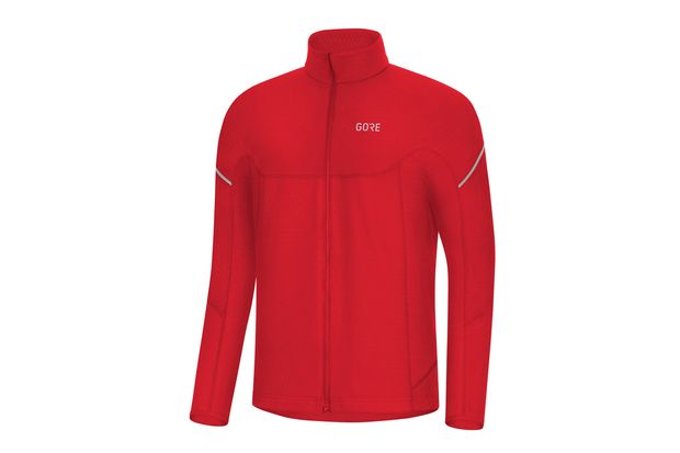 Gore Thermo Zip Longsleeve